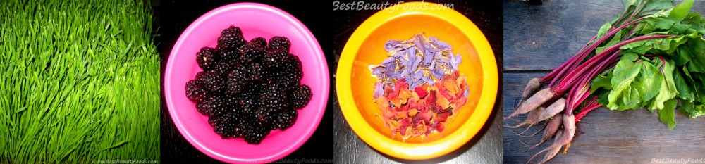 Best Beauty Foods