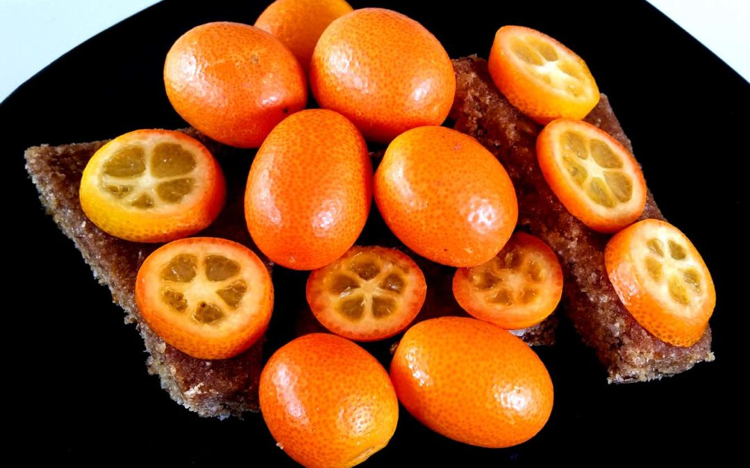 Kumquat Crazy!